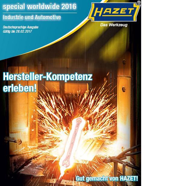 Hazet SSW 2016-2107